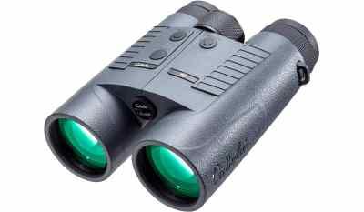 Cabela's CX Pro HD Rangefinder Binoculars - 2-in-1 Pick