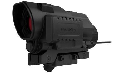 Garmin Xero X1i Rangefinder Crossbow Scope - Editor's Pick