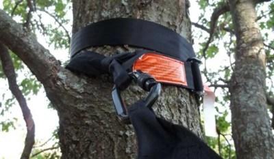 Hunter Safety System HSS Carabiner