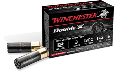Winchester Double X High-Velocity
