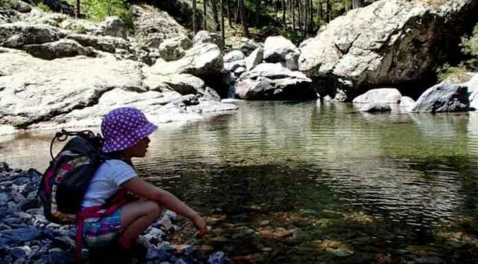 Outdoor mit Kindern: Outdoor Aktivitäten und mehr