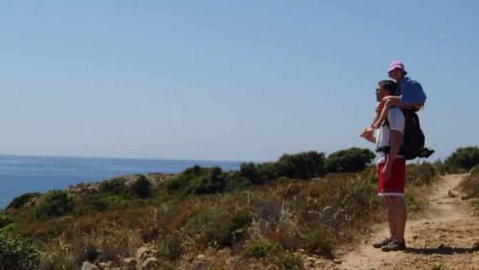 Ostriconi Küstenwanderung 6
