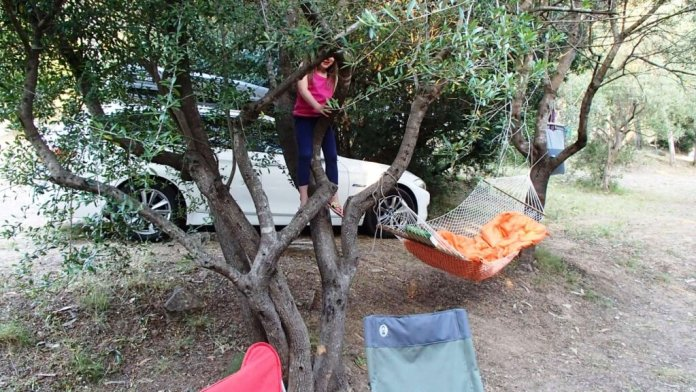 Camping Ostriconi