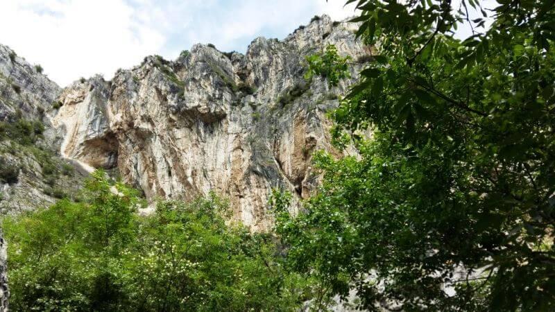 Klettersteig Colodri : Fotogalerie tourfotos fotos zur klettersteig tour colodri