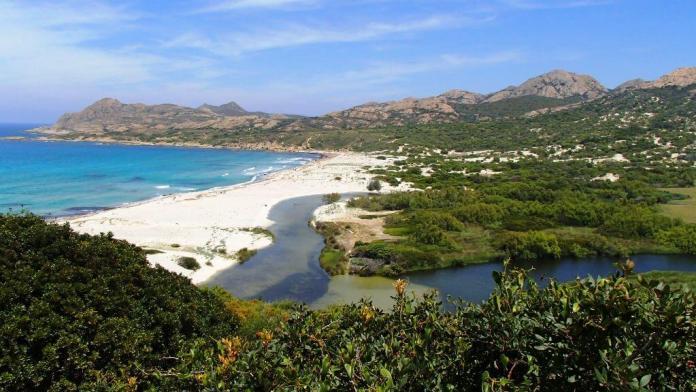 Ostriconi Korsika