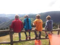 FP Sportreisen Familiencamp Schwarzwald