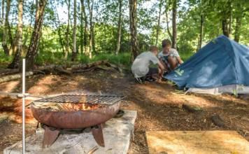 Survival and Adventure mit Kids