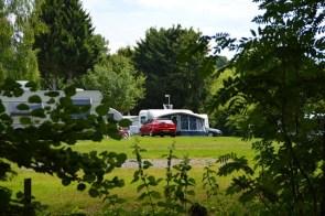 Camping Gitzenweiler Hof