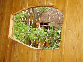 grüngeringelter Abenteuerfreizeitpark Kulturinsel Einsiedel