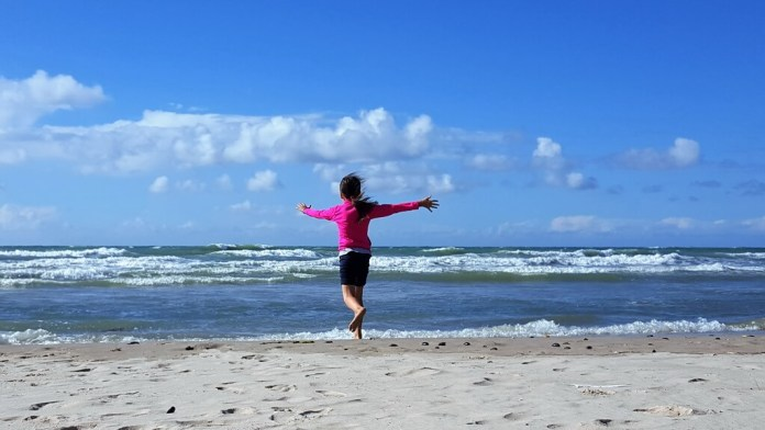 Strand Hirtshals