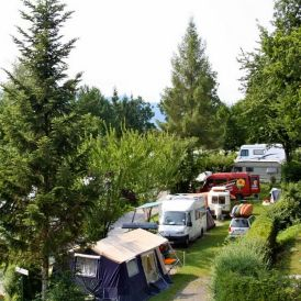 Camping Brugger am Riegsee