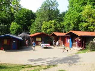 Camping Vulkaneifel