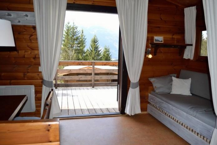 Camping Kaernten Ferienpark Reisach