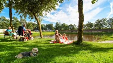 Campingplatz Neuengland Emsland 17