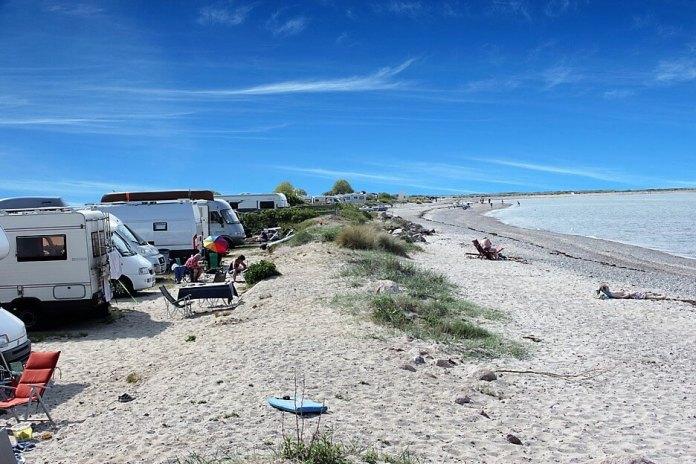 Fehmarnbelt Camping