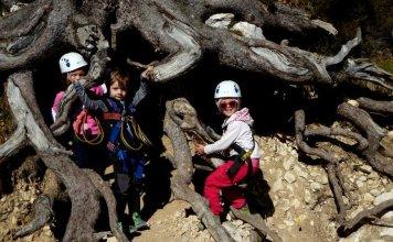 Garmisch Partenkirchen mit Kindern