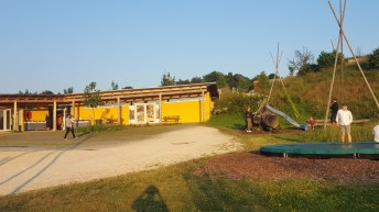 Hofgut Hopfenburg Abenteuerspielplatz
