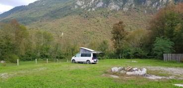 Camp Rut Slowenien mit Kindern 18