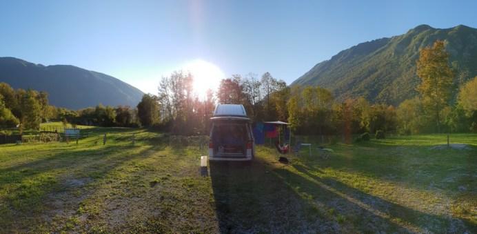 Camp Rut Slowenien mit Kindern 6