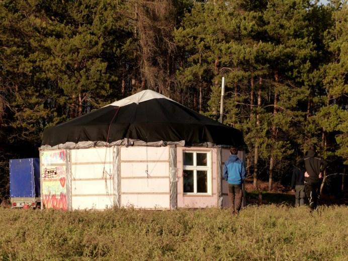 Zeltlager Familienfreizeiten Kloster Maihingen