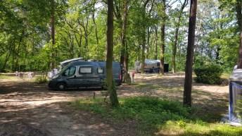 Camping Schwielowsee Ferch Erfahrungen