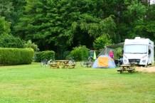 Campingplatz zum Oertzewinkel 14