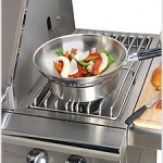 Alfresco Professional Wok Model #AG-WOK