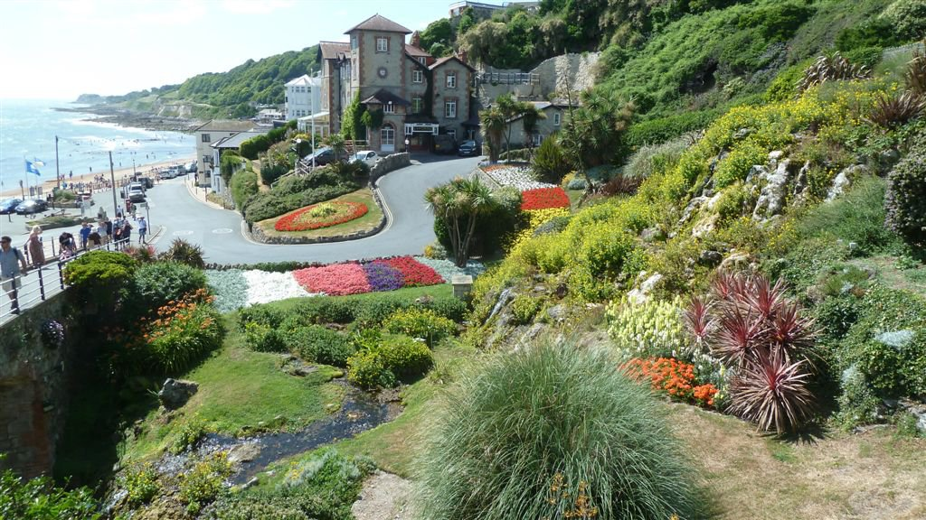 Image result for isle of wight botanic garden