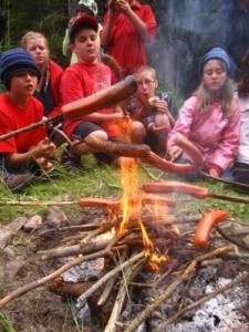 crowsnest lake bible camp