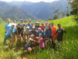 black mountain expeditions