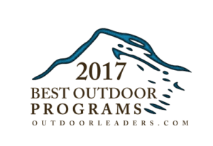 recommended outdoor program list
