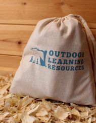 OLR Drawstring Cotton Bag