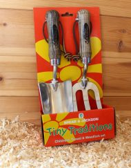 Children's Trowel and Fork Set