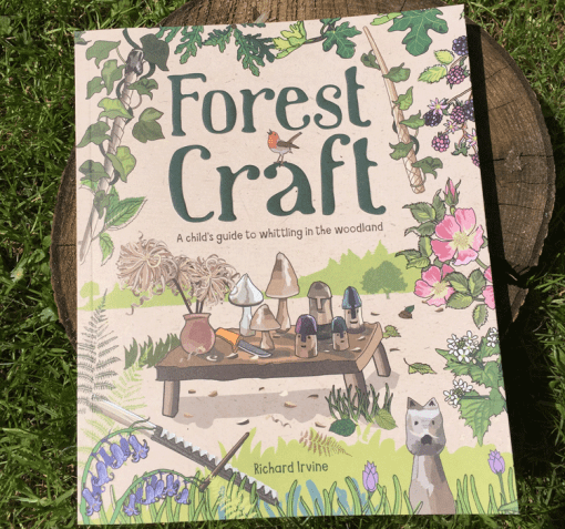 Forest Craft Book