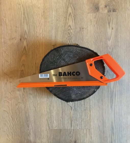 Bahco Toolbox Saw