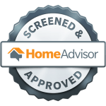 Landscape Lighting Designers Plus is Screened & Trusted with HomeAdvisor