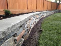 patios, walkways, Woodinville