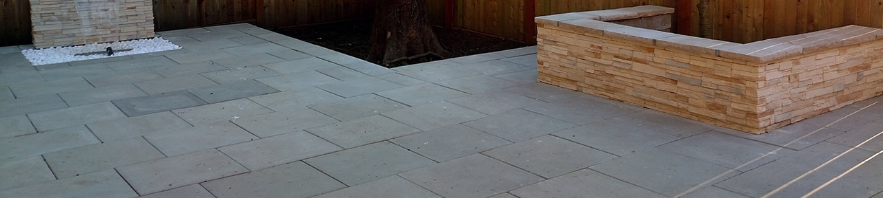 custom patios, woodinville