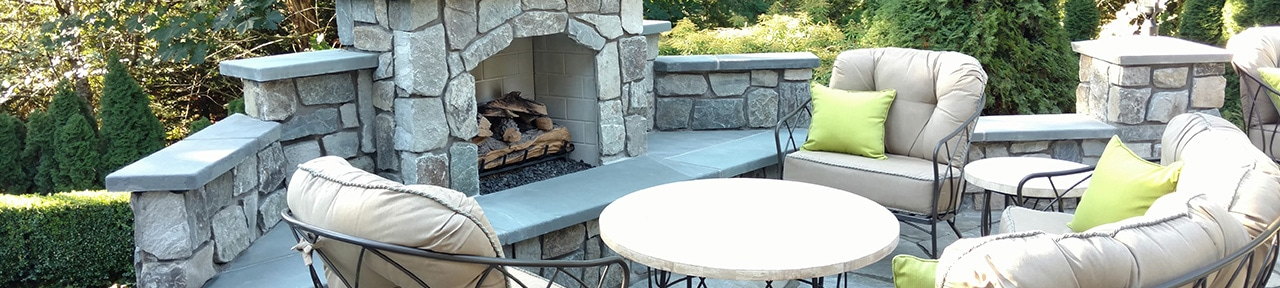 patios, woodinville