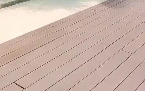 composite deck, deck maintenance