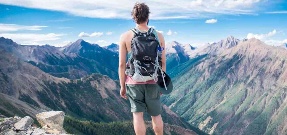 health benefits from hiking