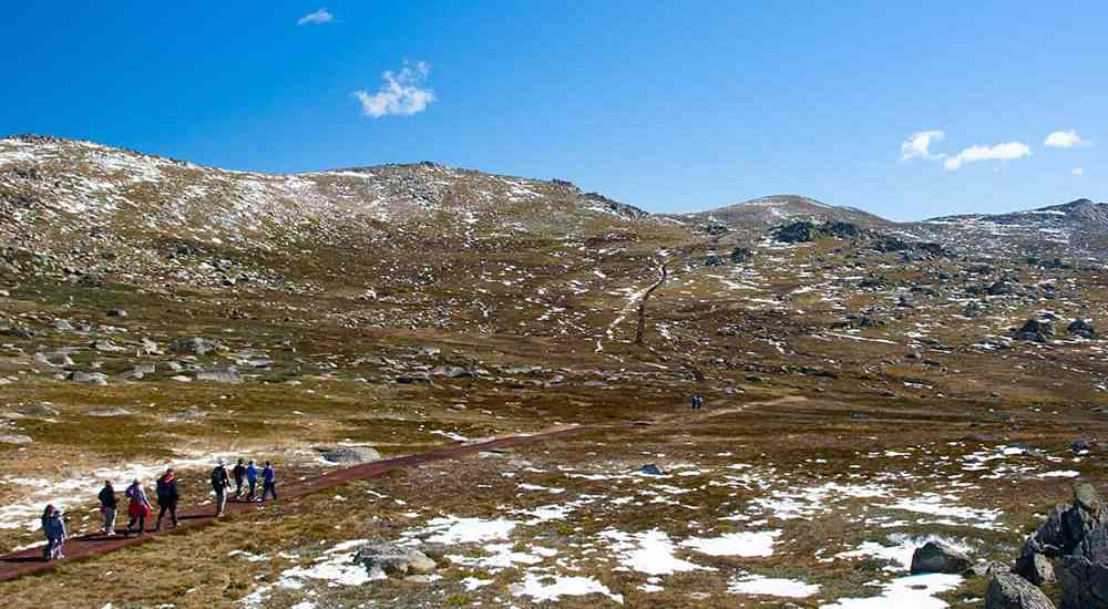 Tips for Climbing Mount Kosciuszko