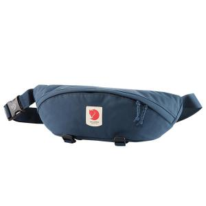 [Fjällräven] Ulvo Hip Pack Large 腰包/高山藍 (F23166-570)