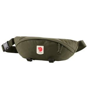 [Fjällräven] Ulvo Hip Pack Large 腰包/月桂綠 (F23166-625)