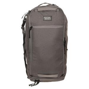 [Mystery Ranch] Mission Duffel 55L / Shadow (61248)
