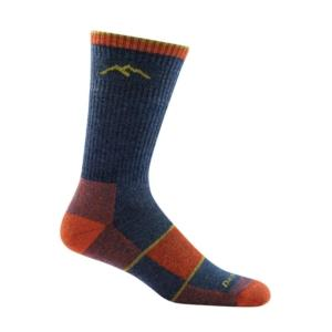 [DARN TOUGH] 男款 Hiker Boot Sock Full Cushion登山羊毛襪(DT1405-DENIM)  / 任選兩雙 85折