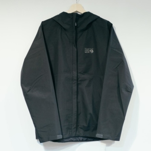 [Mountain Hardwear] Exposure/2™ Gore-Tex Paclite®Jacket 男款/深風暴灰 (1882081-004)