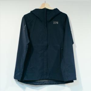 [Mountain Hardwear] Exposure/2™ Gore-Tex Paclite®Jacket 女款/深鋅 (1881731-406)
