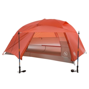 [BIG AGNES] COPPER SPUR HV UL2 雙人帳 / Orange (BATHVCSO220)
