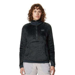 [Mountain Hardwear] 女款 Monkey Woman/2™ Pullover 套頭衫 /深風暴灰 (1902501-004)
